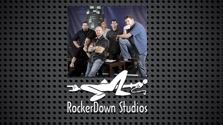 Rocker Down crew